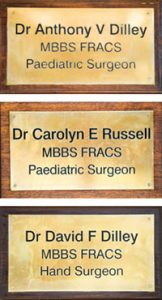 qualified childrens doctors